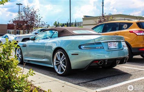 Aston Martin Dbs Volante Aston Martin Dbs Volante 11 September 2016 Autogespot