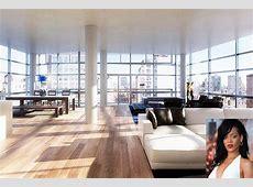 Para sair do aluguel, Rihanna escolhe apartamento de R$ 40