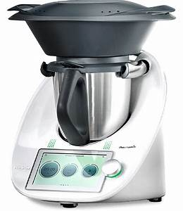 thermomix tm6 thermomix