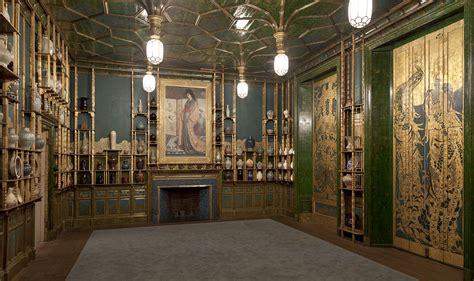 The Peacock Room - Wikipedia