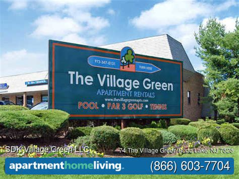 Sdk Village Green Llc Apartments