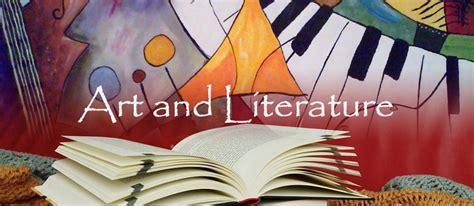 art  literature  kids