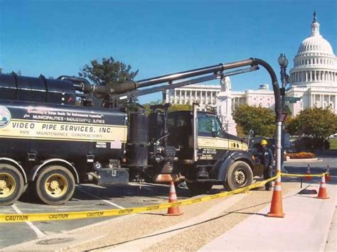 Sewer Cleaning Service by Sewercleaning2 National Plant