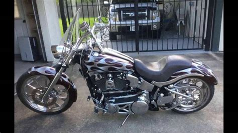 Harley Davidson Lafayette In by For Sale 2001 Harley Davidson Custom Deuce In Lafayette La