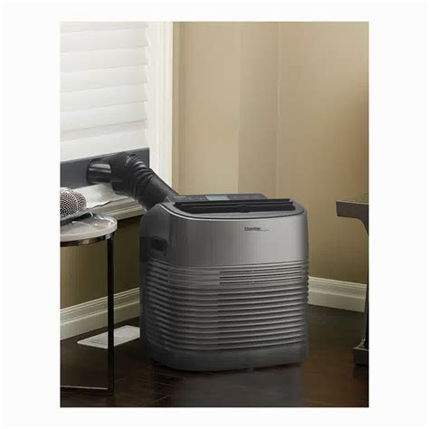 windowless air conditioner practical cooling small