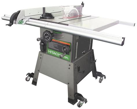 Cabinet Table Saw Australia by Hitachi Power Tools Australia C10fl Cabinet Table Saw