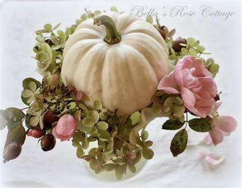 Best 25+ White Pumpkin Centerpieces Ideas On Pinterest