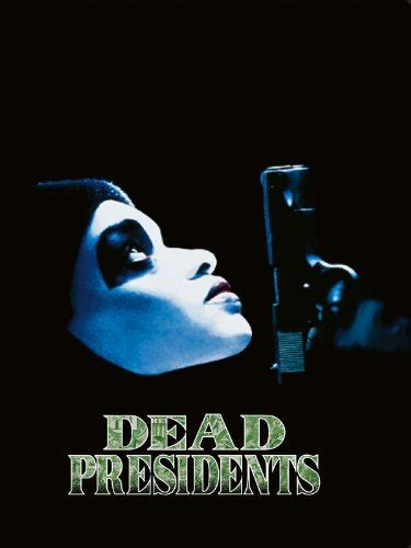 amazoncom dead presidents larenz tate keith david