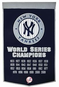 New York Yankees World Championships | New York Yankees ...
