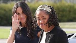 Meghan Markle's Mom Just Had Tea With the Queen, Because ...
