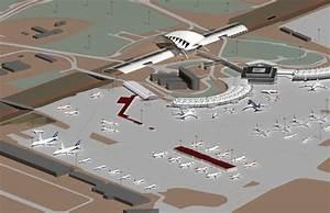 Aéroport De Lyon Parking : mise en service du nouveau terminal low cost lyon saint exup ry aerobuzz ~ Medecine-chirurgie-esthetiques.com Avis de Voitures