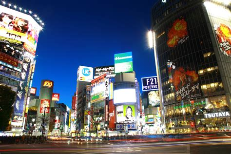 City Guide: Tokyo, Japan - Naughty Nomad