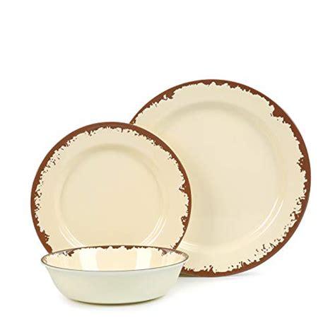 dinnerware rv sets camping unbreakable boats dishes lightweight safe melamine dinner dishwasher service