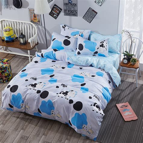 popular cow comforter buy cheap cow comforter lots from