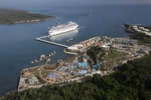 Amber Cove Dominican Republic Cruise Port