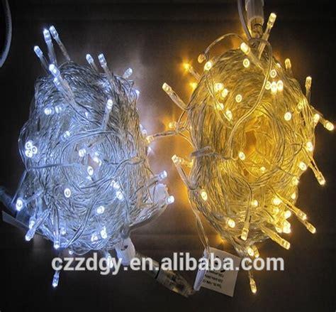 decorations solar powered led string light mini led