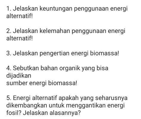 Listrik yang mempunyai satuan ampere (a) minyak dapat dengan mudah ditemukan di indonesia karena kaya akan dengan sumber daya. Tuliskan Lima Macam Aplikasi Energi Listrik Dalam ...
