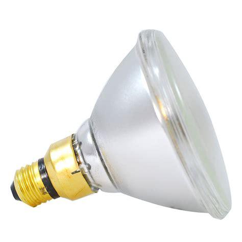 120w par38 can halogen spot light bulb 120 w par 38 ebay