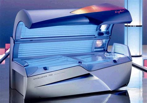 Ergoline Tanning Bed by Ergoline 700 Excellence Sunbed Sales Ireland Buy New