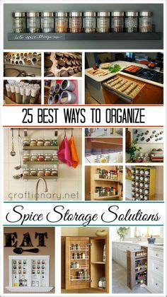 best way to buy kitchen cabinets 1000 images about kitchen spice storage on 9228