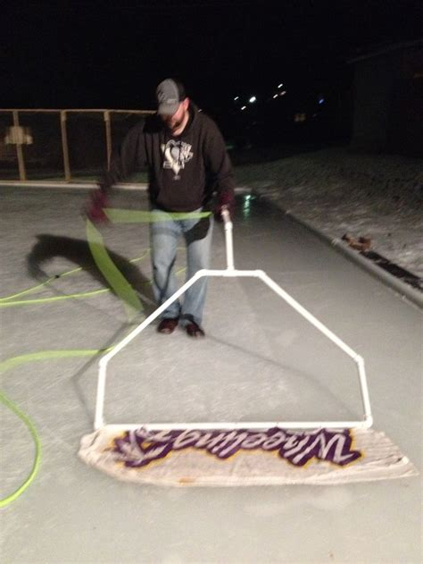 Backyard Rink Resurfacer by 100 Best Zamboni Images On Hockey Hockey