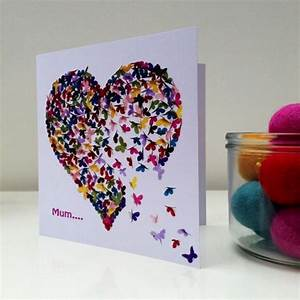 45 DIY Mother's Day Cards to show your LOVE! - Pink Lover