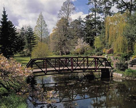 irish national botanic gardens dublin photograph