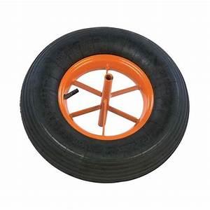 Roue De Brouette Bricomarché : roue brouette gonflable d 400 mm ga40 250 ga40 250 altrad ~ Melissatoandfro.com Idées de Décoration