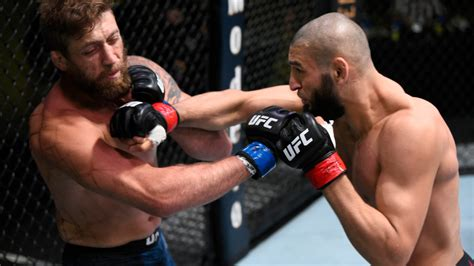 MMA Junkie's 'Knockout of the Month' for September ...