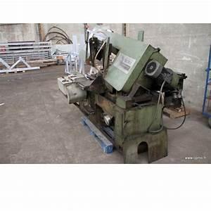Scie A Ruban Metal Occasion : scie ruban automatique ultra demurger rh 360 occasion cpmo ~ Melissatoandfro.com Idées de Décoration