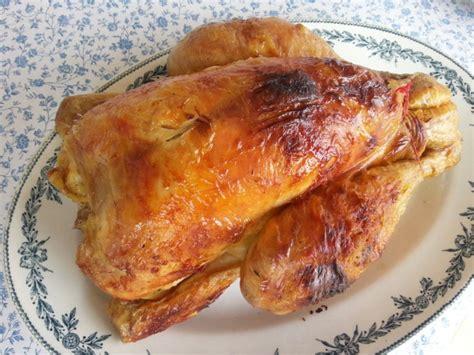 cuisine huile essentielle cuisson du poulet rôti au four le calculateur de temps