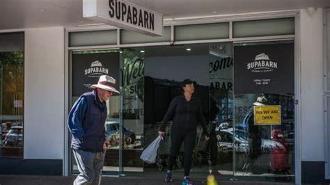Kingston Supabarn Opens For Business On Former Iga Site