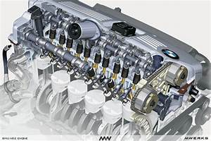 2000 Bmw 323i Engine Diagram