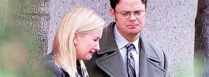 Dwight Angela Grid Reblog