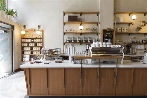 Coffee Shop Interior Design   Wallums.com Wall Decor