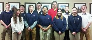 Roncalli Students Of The Month
