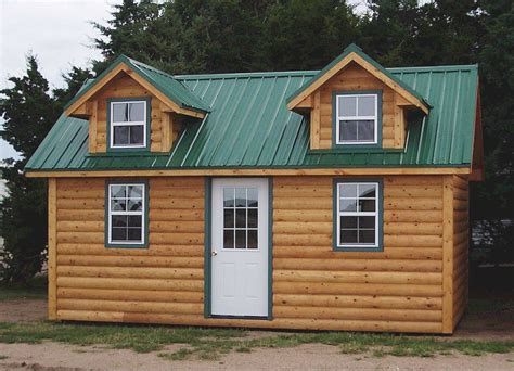 sturdi bilt portable gabled cabins