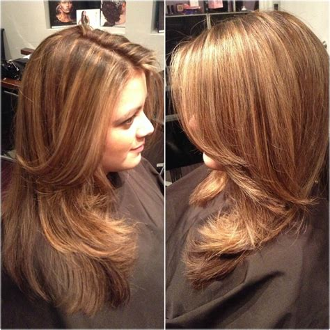 light brown hair with caramel highlights what you should about caramel hair color