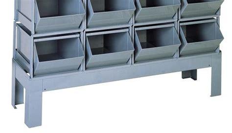 stackbin  high rack base