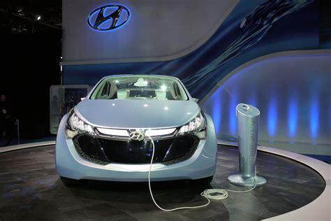Hyundai Blue Will Concept 2018 Taringa