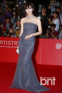 BNTNews- [bnt photo] Kim So Yeon shows up at BiFF Red ...
