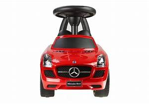 Auto Für Baby : lizenziert mercedes benz rutschauto f r babys rot mit ~ Jslefanu.com Haus und Dekorationen