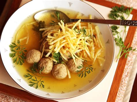 how to make albondigas latin cuisine how to make colombian style sopa de alb 243 ndigas meatball soup serious eats