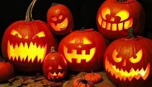 Halloween Basteln Gruselig : halloween k rbis schnitzen ~ Whattoseeinmadrid.com Haus und Dekorationen