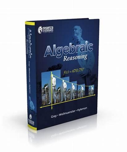 Algebraic Reasoning Textbook Math Spine Texas Ebook
