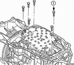 2002 Jeep Grand Cherokee Transmissions Images