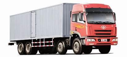 Truck Cargo Trucks Container Lorry Truk Icon