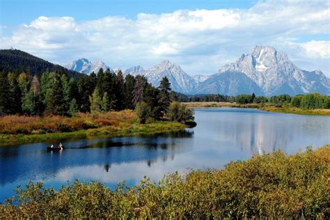 11 Best Places To Visit In Usa In September Insider Monkey