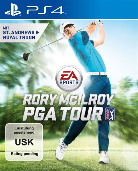 Rory Mcilroy Pga Tour Im Test