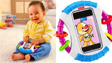 iphone for toddlers fisher price offers iphone apptivity for toddlers